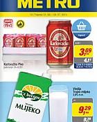 Metro katalog prehrana 2.dio 13/2012
