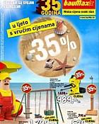 Baumax katalog ljeto