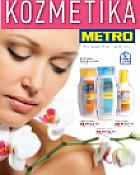 Metro katalog kozmetika13/2012