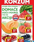 Konzum katalog 27/2012