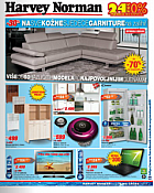 Harvey Norman katalog do 31.7.2012