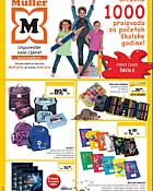 Muller katalog – škola