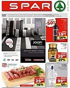 INTERSPAR katalog, SPAR letak 29/2012