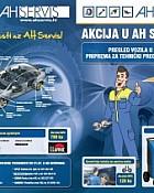 Auto Hrvatska Servis – Pripremite vozilo za tehnički pregled