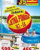 Baumax katalog do 5.8.2012