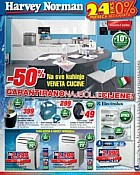 Harvey Norman katalog kuhinje