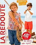 LaRedoute katalog djeca
