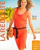 LaRedoute katalog ljeto