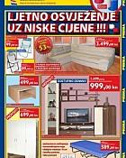 Prima namještaj katalog 07/2012
