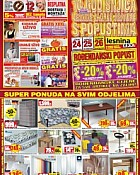 Lesnina katalog popusti Zg.