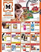 Muller katalog drogerija