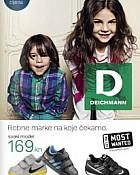 Deichmann katalog škola