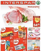 Interspar katalog do 21.8.2012