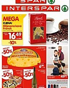 Interspar katalog 21.08.2012.