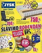 JYSK katalog do 12.9.