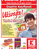 Kaufland katalog do 15.08.2012