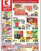 Kaufland katalog do 22.08.2012