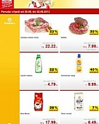 Kaufland akcija do 22.8.