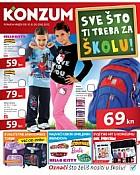 Konzum katalog škola