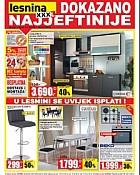 Lesnina katalog do 23.08.2012