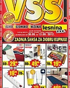 Lesnina katalog vss