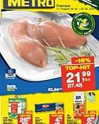Metro katalog hrana
