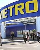 Metro Zadar