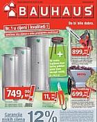 Bauhaus katalog rujan