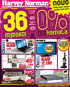 Harvey Norman akcija do 30.9.