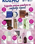 Kozmo katalog parfemi