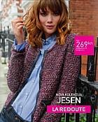La Redoute katalog jesen 2012