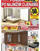 Lesnina katalog XXXL ponuda