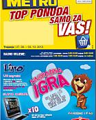 Metro katalog top ponuda od 27.9.