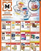 Muller katalog drogerija do 12.9.