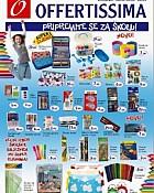 Offertissima katalog škola