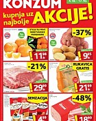 Konzum katalog 39/2012