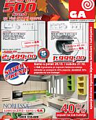 GA bijela tehnika katalog listopad