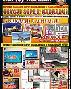 Harvey Norman katalog listopad