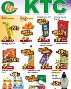 KTC katalog prehrana do 17.10