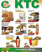 KTC katalog prehrane