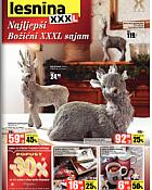 Lesnina katalog Božić