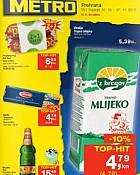 Metro katalog food