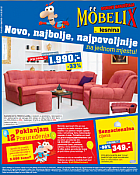 Mobelix katalog do 14.10.