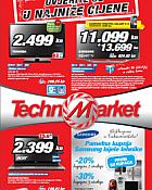 Technomarket katalog listopad