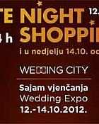 WestGate Night Shopping