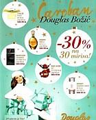 Douglas parfumerija katalog