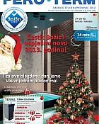 Feroterm katalog studeni/prosinac