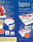 Happy Dreams katalog prosinac