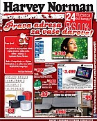 Harvey Norman katalog do 24.12.