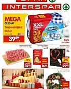 Interspar i Spar katalog do 27.11.